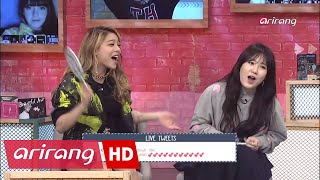 [HOT!] Ailee, Eric, Jimin, and Kevin JAMMING OUT on ASC! (feat. crazy singing)