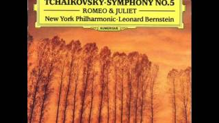 チャイコフスキー: 交響曲第5番ホ短調 op.64 ニューヨーク・フィルハ...