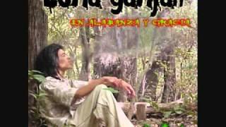 Fumando vamos a casa-Zona Ganjah (version original con letra)