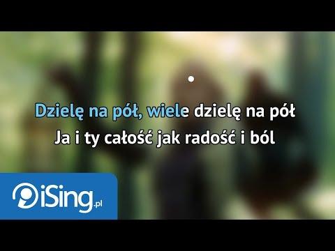 Cleo - Na Pół (karaoke iSing)