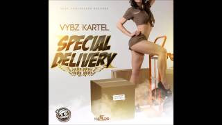 Vybz Kartel  Special Delivery September 2015 full song