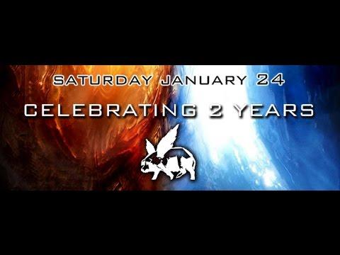 Colorado Floyd at Stargazers 02.24.15 (SET I)