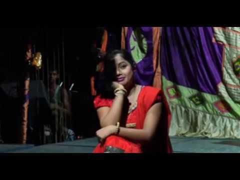 LOVE OR ROMANTIC SONG OF BADAL & BARSHA OF ODIA JATRA BARASHA RANI RA BHIJA ODHANI BY NYCA