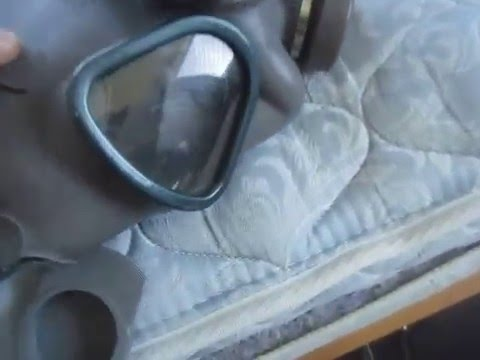 Gas Mask guys: M62 and M65 gas masks from YouTube · Duration:  6 minutes 1 seconds
