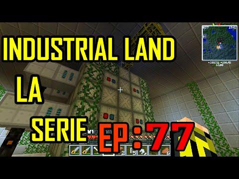 Industrial Land La Serie - Instalado Los Generadores De Vapor Del Reactor Nuclear