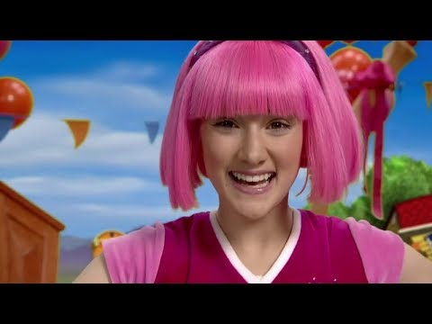 Lazy Town   Top 10 Best Dance Music Videos from LazyTown All Seasons   Kids Songs to Dance To