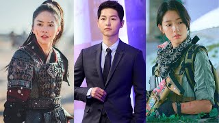 8 Hottest Korean Dramas Coming Out In February 2021