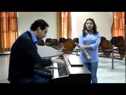 Aatini Nay - Fairouz (BDA ISCAE Cover)