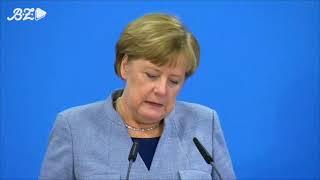 Merkel: Halte nichts von Neuwahlen