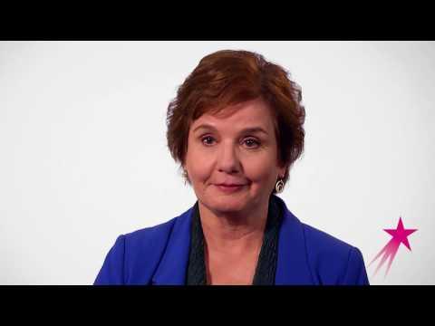 Angel Investor: Being an Angel Investor - Jean Hammond Career Girls Role Model