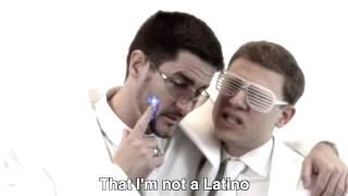 I'm so White - All My Life by K-Ci & JoJo Parody