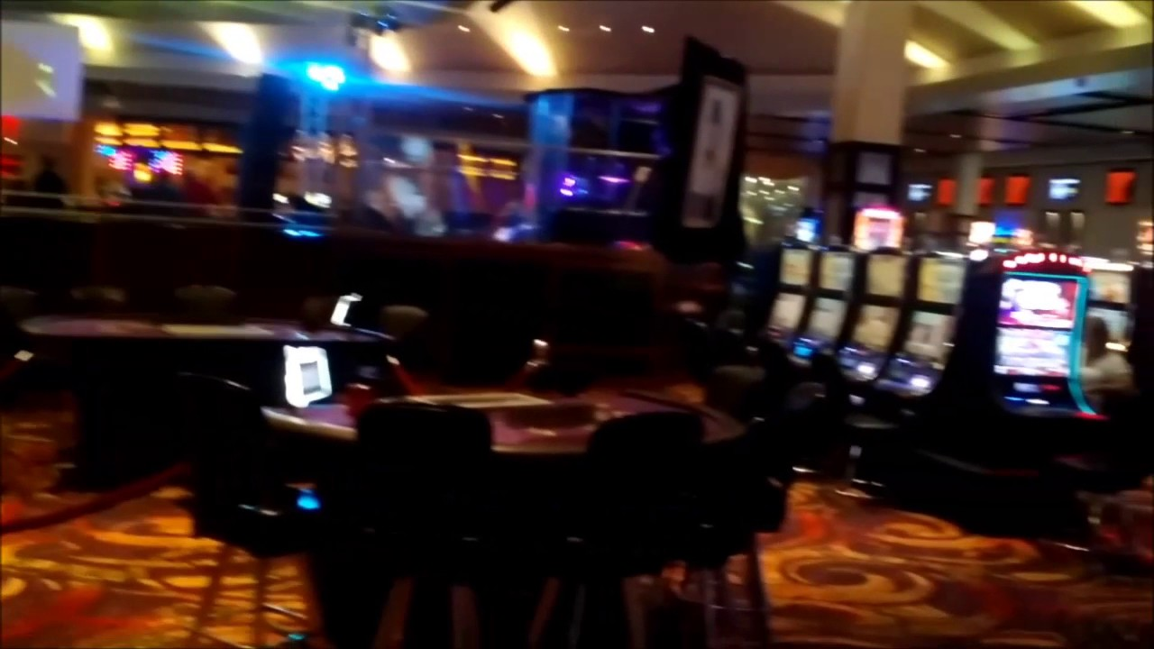 Biloxi casino 21 + 3 caesars casino game