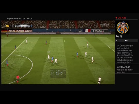 Länderspiel Livestream