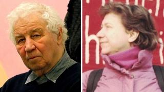 Голоса из архива  21  Илья Кабаков и Ольга Жук