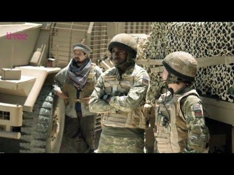 Download Bomb Disposal - Bluestone 42 - Episode 4 Preview - BBC Three