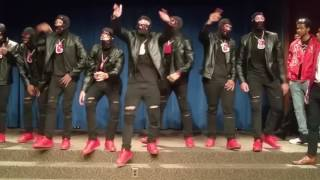 Repeat youtube video Kappa Alpha Psi Spring 16 Probate: Alpha Chapter Indiana University