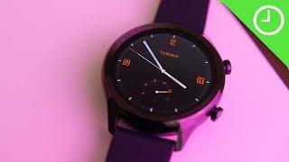 TicWatch C2 review: Super sub $200 Wear OS smartwatch