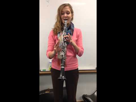 Jingle Bells For Clarinet In C Do