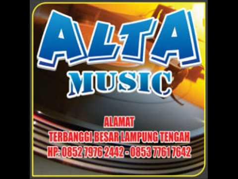 ALTA MUSIC 2015 new