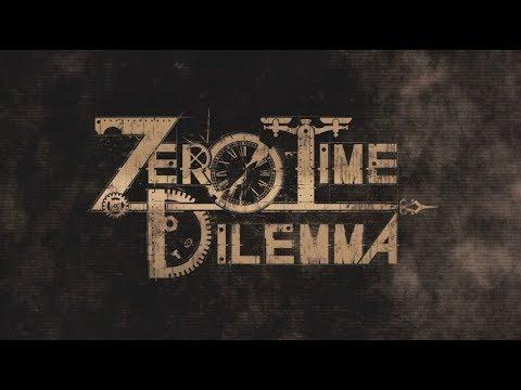 Zero Escape: Zero Time Dilemma PS4