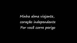 Paula Fernandes  -  Passaro de Fogo