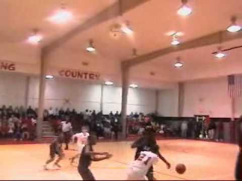 Daquarius Johnson Highlights_J.E.T.vs. Merriwether Middle School.wmv