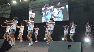 2015年05月09日(土) 11:00~(1回目ステージ) 福島県郡山市 ビッグパレッ...