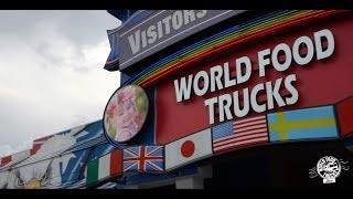 World Food Trucks | Dulce Sazon | Episode 35
