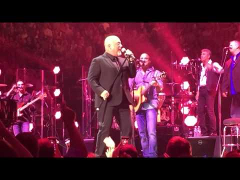 Billy Joel June 17, 2016 Uptown Girl