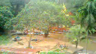 Secret (North East) India- Vasistha Muni cave Temple - A scenic view from Mansa Devi top in Guwahati