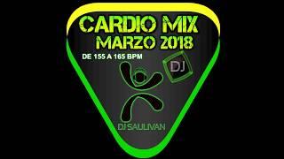 CARDIO MIX MARZO 2018 DEMO1-DJSAULIVAN