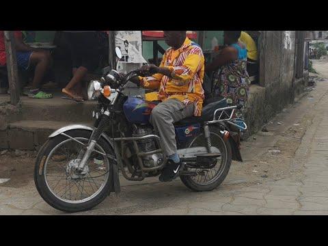 Moto Taxi :