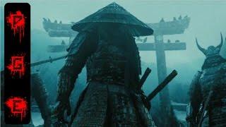 10 Increíbles armas samurái