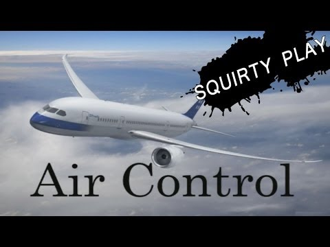 More AIR CONTROL - Steam Continues To Shit Itself