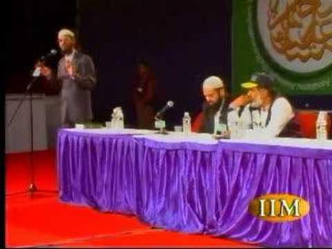 Dr. Zakir Naik :Prophet In Hindu Scriptures (5-7)