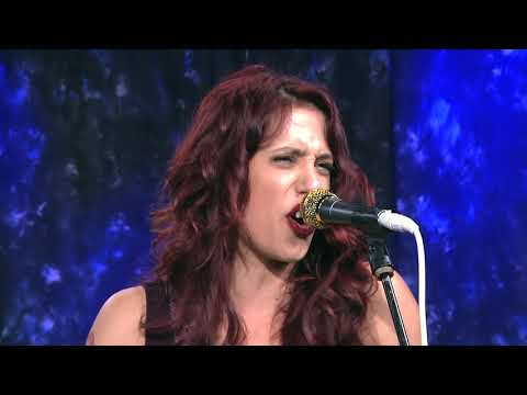 Danielle Nicole Band - Burnin' For You - Don Odell's Legends