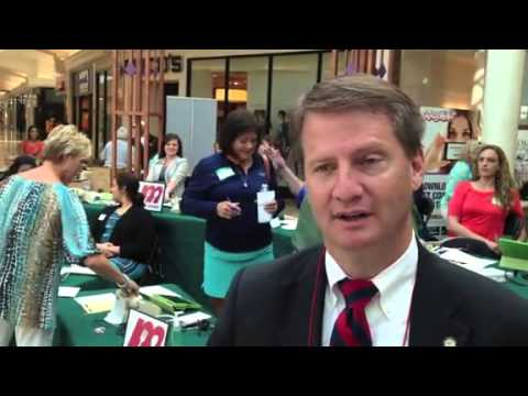 Mobile Meals Telethon At West Town Mall