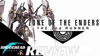 Zone of the Enders The 2nd Runner Mars PSVR Review: A Classic gets the VR treatment