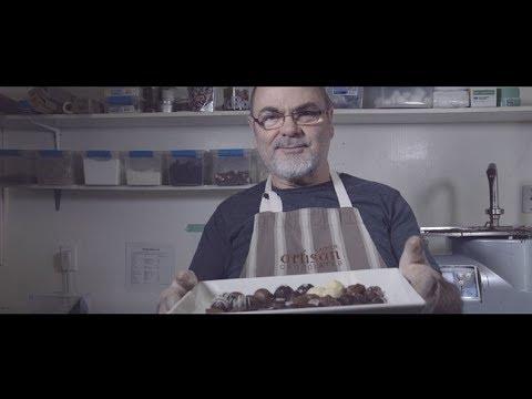 Ladner Artisan Chocolates   Envision Financial member spotlight