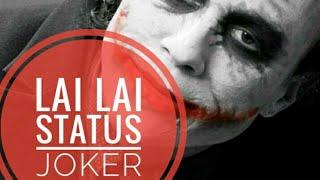 Orheyn - Lai Lai Remix [original Joker Edition lai lai song what's app status |