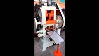 видео Поставки гильотины механической