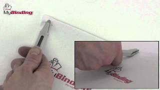 Swingline Ultimate Staple Remover Demo - SWI-38121