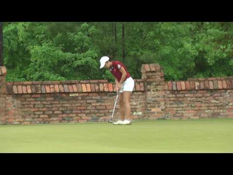 Women's Golf at Big South Championship