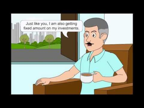 Fixed Deposit (FD) VS Balanced Fund | Retirement Planning | K Panchal Investments