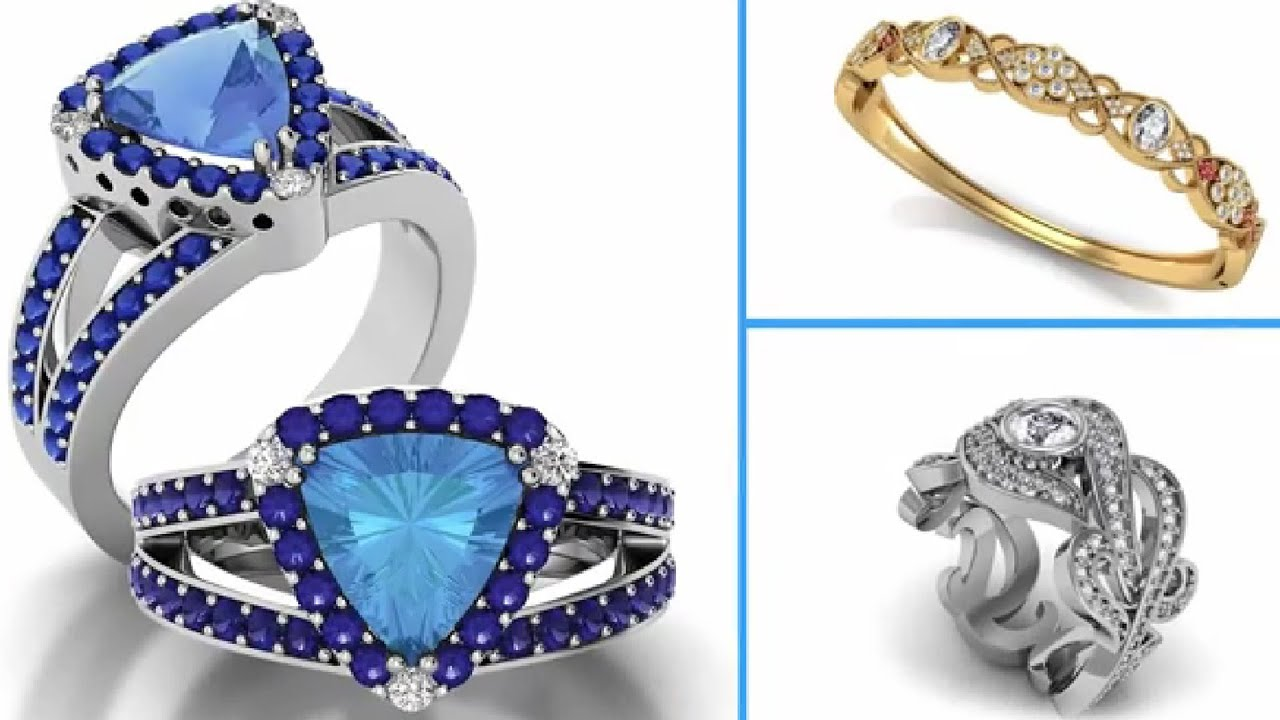 How to Design and Create Your Own Jewelry at Kay Jewelers YouTube