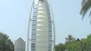 MY FAMILLY ENTRY AT BURJ AL ARAB, ONLY V I P !!!!!!!!!!!!!!!!!!