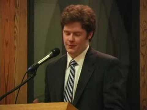 CUSC Debate 2008