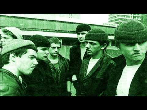 Dexy's Midnight Runners - Breaking Down The Walls Of Heartache (Peel Session)