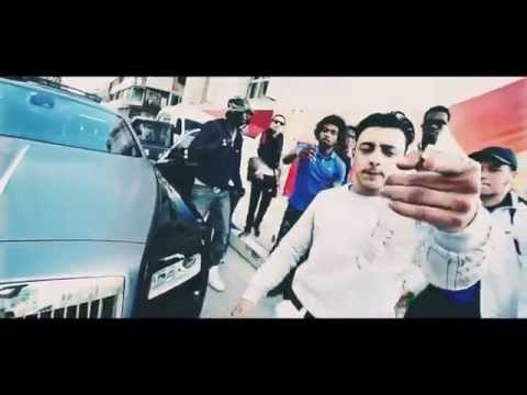 Youtube: XVBARBAR – Black Dance (Clip Officiel)
