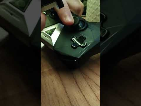 Fix: Nvidia Shield controller sticky joystick